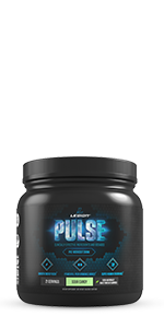 legion pulse 100% natural pre workout supplement