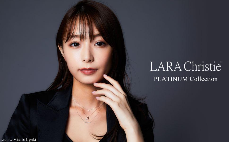 Larakristy Jewelry and Miri Ugaki