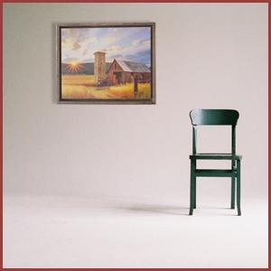 Farmouse wall decor