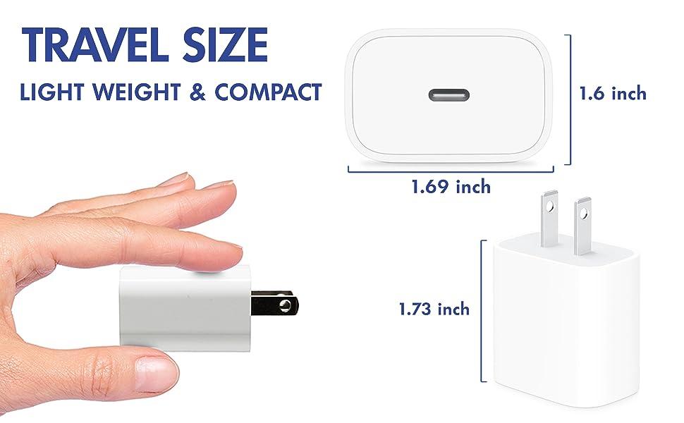 light weight compact