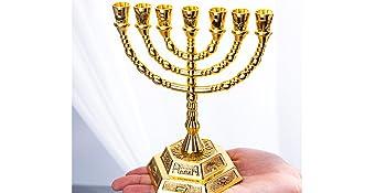 Hanukkah Menorah 1005