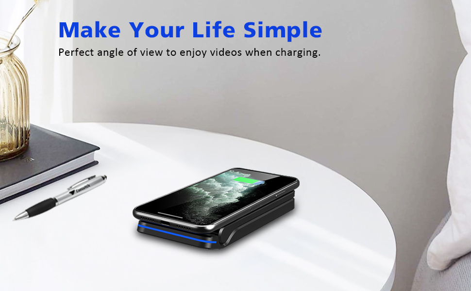 make your life simple
