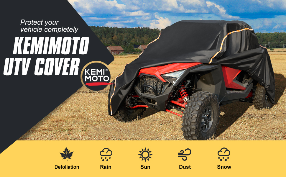 2020 polaris rzr cover