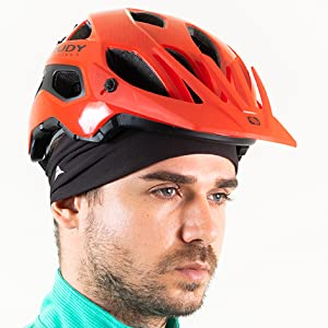 Pair it with your helmet of choice!