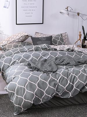 Shatex Comforter Sets