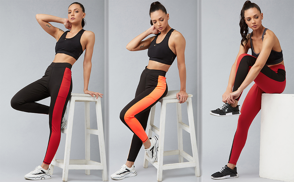 gym yoga sports fitness workout tights women