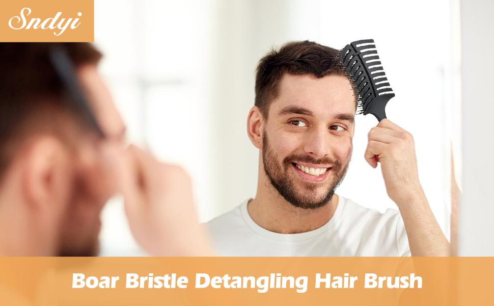 Sndyi Detangling Brush