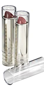 clinique clear lipstick cap