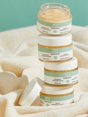 makeup cleansing balm night mask skincare overnight moisturizer for face aha sleep mask