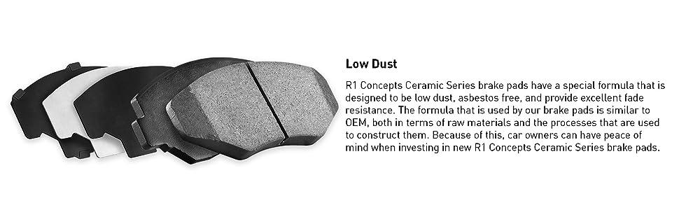 R1 Concepts Ceramic Series