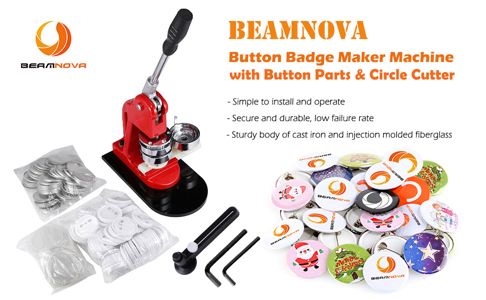 button badge maker