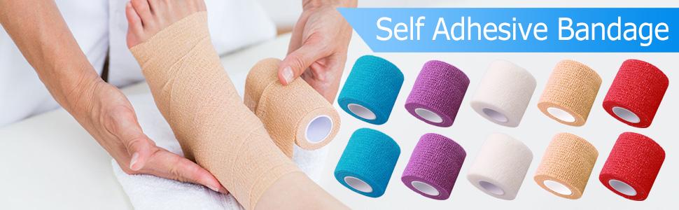 bandage wraps