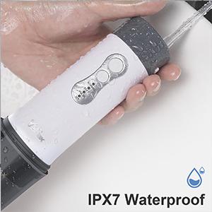 water jet tip
