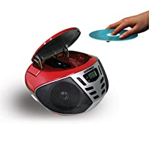 Top Loading CD Player