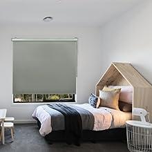 bedroom blinds blackout