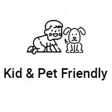Kid amp; Pet