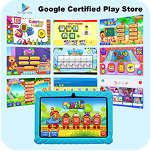 Google Certified Play Store