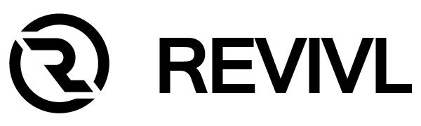 revivl ball pump gold