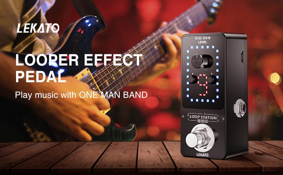 Guitar Looper