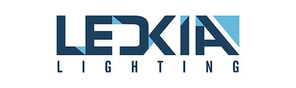 LEDKIA LIGHTING Horloge Journali/ère//Hebdomadaire Digitale