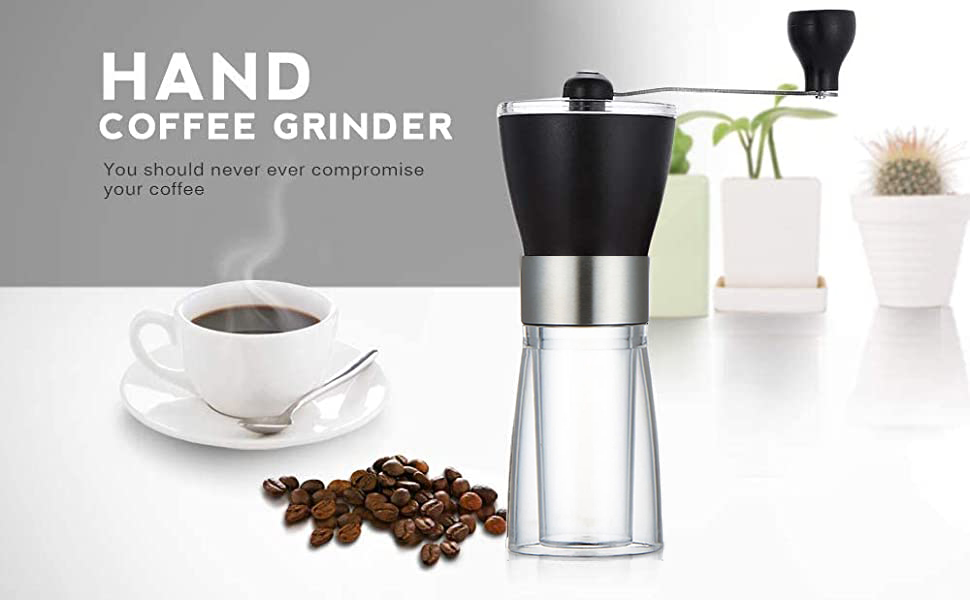 coffee grinder hand coffee grinder conical coffee grinder coffee grinder with adjustable setting