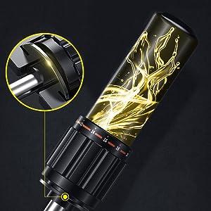 Hydraulic Arm Machine Strength Training Arm Power Twister Bar Body Building Fitness Exercise machine