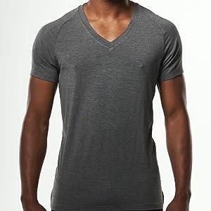 traditional cut undershirt