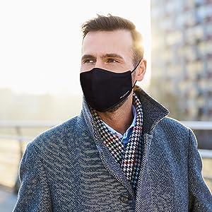 Kenneth cole mask