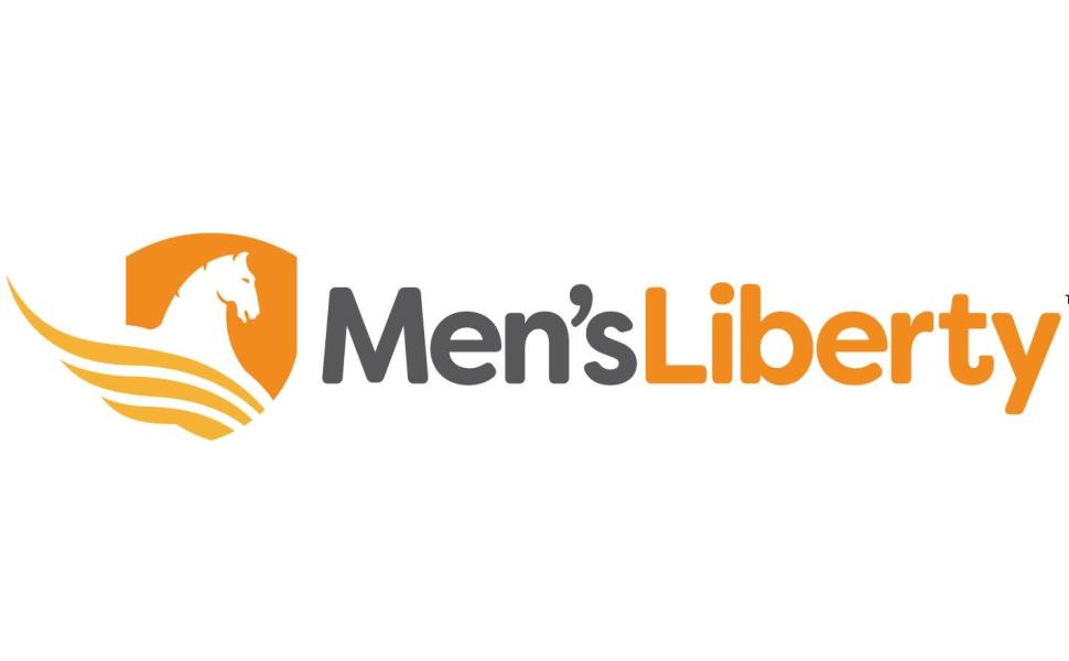Men's Liberty Logo