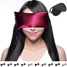 Happy Wraps Lavender Eye Pillow Ruby