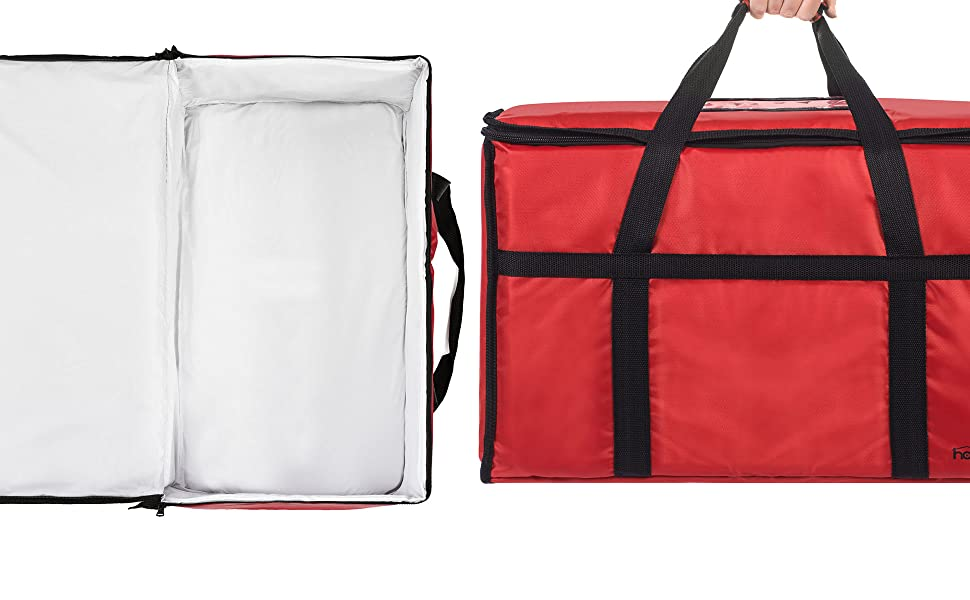 XL Insulated Bag