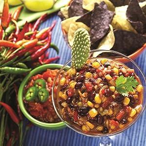 corn black bean