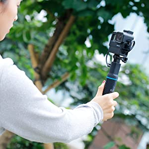 hero 7 accessories, vlogging accessories