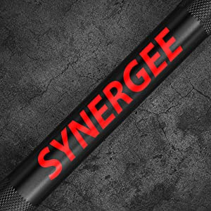 Synergee Rhino Power Bar
