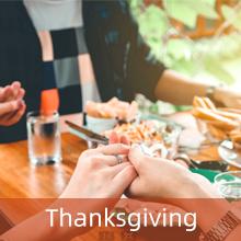 gift for thanksgiving