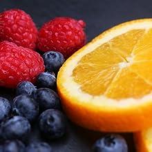 Oranges & Berries