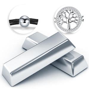 Life tree bracelet 925 sterling silver