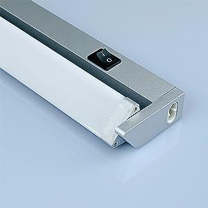 LED intégré