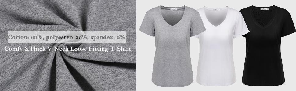 comfy cotton tshirt