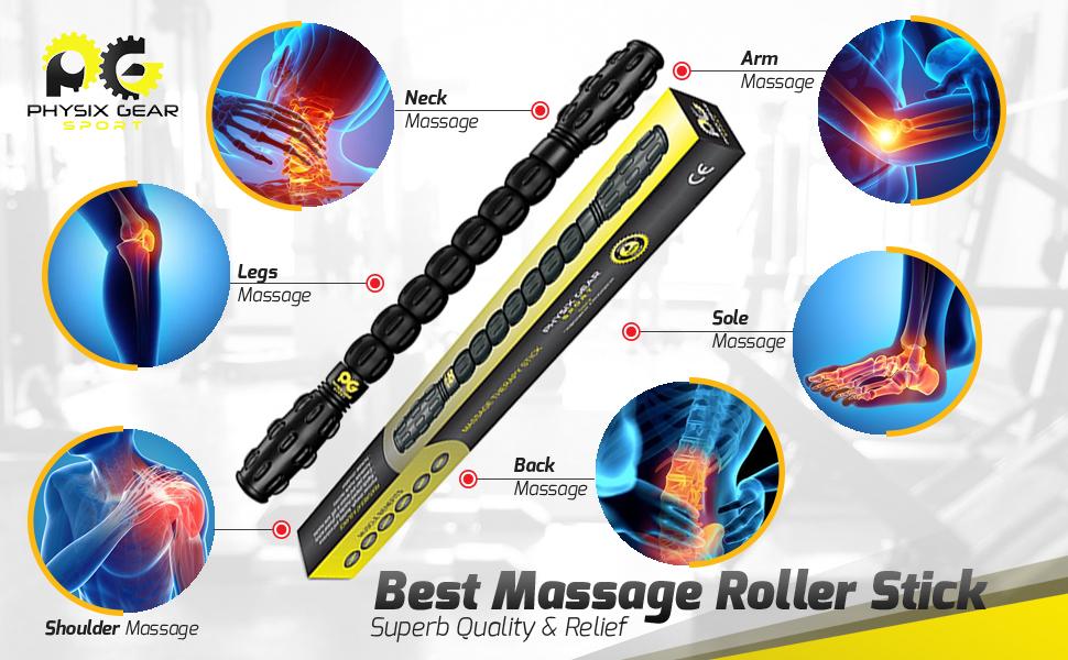 massage sticks