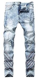 bike jeans for men