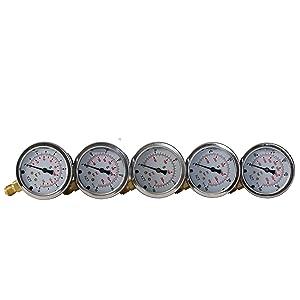 5P gauges