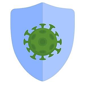 spores shield