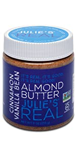 best nut butter almond butter paleo diet friendly whole food natural ingredients 9oz jar