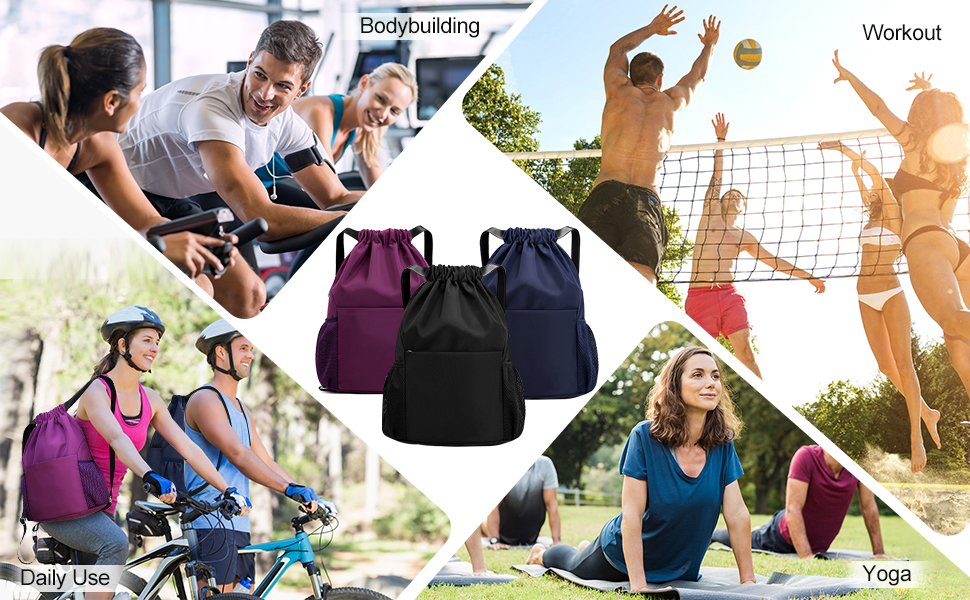 sport sackpack