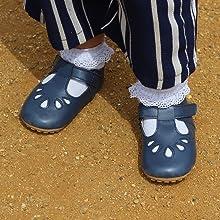 Dotty Fish, shimmy shoes, Emily