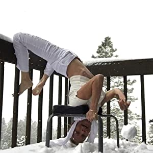 Evolution Health USA The Original headstander: Bodylift Headstand Bench/Yoga Chair