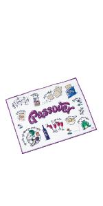 passover drying mat