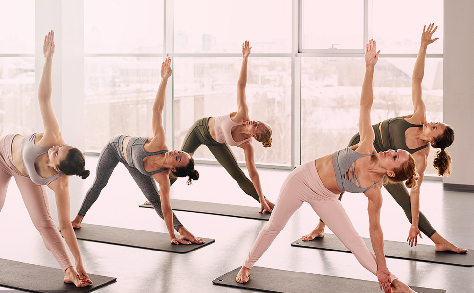 PERFECT FOR YOGA