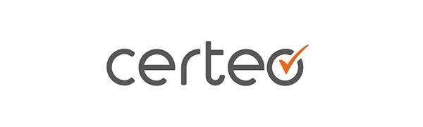 Logo Certeo